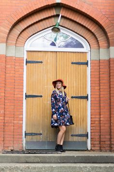 fall style - the best dress for fall
