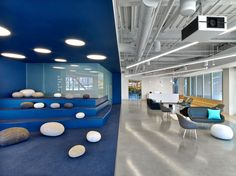 Fullscreen Offices - Los Angeles - Office Snapshots