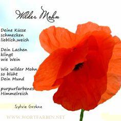 Sylvie Grohne / http://www.wortfarben.net