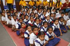 Save the Children India the Right to Survival, Protection, and Development. Donate Now! Riddhi Siddhi Charitable Trust is a non-profit organization.