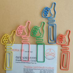 Paper Clip,Shaped Clip,Memo Holder----Paper Clips Center(China Factory)---Products