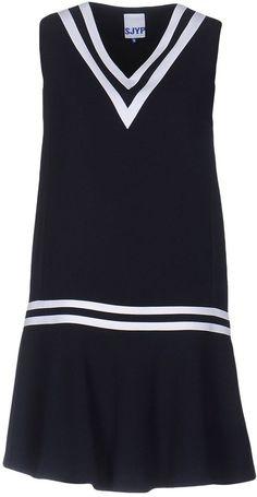 DRESSES - Short dresses Sjyp MSadwr