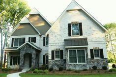Stone martin builders house 2