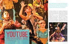YouTUBE and Show Choir Music - Productions Magazine