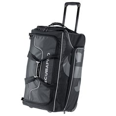$170... Yeah, this is my scubadiving bag. Scubapro-Caravan bag. I have diving equipment can easily fit in all that...