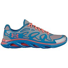 Under Armour Girls UA GGS Micro G Spine Evo Shoe