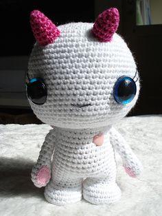 panna*cotta | Flickr #amigurumi #crochet