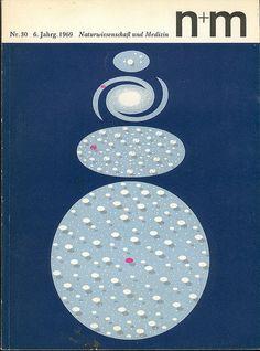 Erwin Poell – Naturwissenschaft und Medizin, Nr. 30, 1969