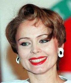 Izabela Trojanowska 1996