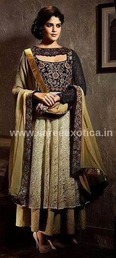 #Fabulous Salwar Suit only on #Sareexotica