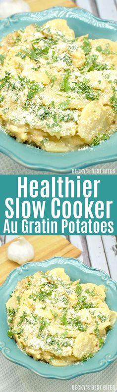 Healthier Slow Cooke