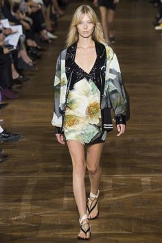 Lanvin - Spring 2017 Ready-to-Wear