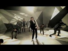 """TVXQ!(東方神起) _ 왜 (Keep Your Head Down) _ MusicVideo  """"I don't have the words for how Freaking Awesome this video is!!!!  I Love Love Love Love This Video!!"""""""