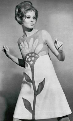 Maggy Rouff Boutique 1967