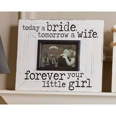 "Features:  -Frame material: Wood.  -Wedding collection.  -Shape: Rectangle.  Distressed: -Yes.  Style: -Rustic.  Color: -Ivory.  Material: -Wood.  Theme: -Family.  Picture Size: -3.5"" x 5"".  Picture C"