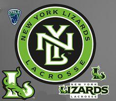 MLL: New York Lizards