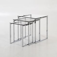 City Nesting Tables