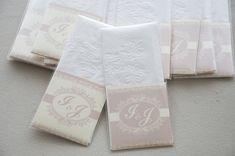 Lenço de Papel para as lagrimas de alegria. R$ 0,95