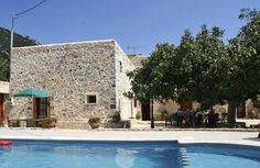 Vacation home for rent, Crete