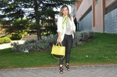 """♥ this look on whatiwear.com by LADY TRENDS """"DIKTONS BARCELONA AMBASSADOR"""" http://www.whatiwear.com/look/detail/187278"""