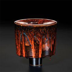 The glaze! Thomas Bohle - Keramik