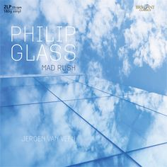 Philip-Glass-Mad-Rush-180g-2LP