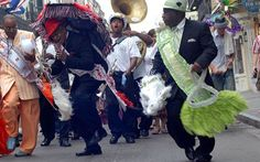Starting Today through 2/13 - New Orleans Events | Festivals & Parades