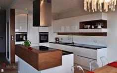 Interior kuchnie - zdjęcie od Interior Kuchnie - Kuchnia - Styl Nowoczesny - Interior Kuchnie