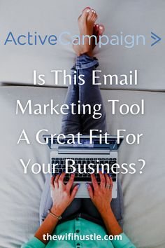 In this ActiveCampaign pricing guide, you will learn which features each plan offers, the pros and cons of each plan, and some alternative email marketing options.