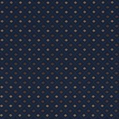 The K4786 SAPPHIRE upholstery fabric by KOVI Fabrics features Abstract or Geometric, Small Scale pattern and Beige or Tan or Taupe, Dark Blue, Gold or Yellow as its colors. It is a Damask or Jacquard type of upholstery fabric and it is made of 100% Woven polyester material. It is rated Exceeds 35,000 Double Rubs (Heavy Duty) which makes this upholstery fabric ideal for residential, commercial and hospitality upholstery projects.