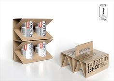 4 pack by Anna Makowska, clever carrier