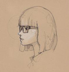 Sketches 01 — Minimally Minimal