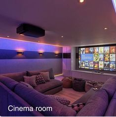More ideas below: DIY Home theater Decorations Ideas Basement Home theater Rooms Red Home theater Seating Small Home theater Speakers Luxury Home theater Couch Design Cozy Home theater Projector Setup Modern Home theater Lighting System Home Cinema Room, Home Theater Decor, Best Home Theater, At Home Movie Theater, Home Theater Speakers, Home Theater Rooms, Home Theater Design, Home Theater Seating, Movie Theater Basement
