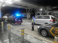 Waspadai Tindak Kejahatan Patroli Polsek Udara Polresta Denpasar Pantau Situasi Teeminal http://ift.tt/2yxAyc8