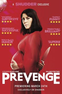 Yalvaris - Prevenge ( 2016 )