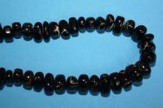 @@@@BlackCoral4you Black Coral and Sterling Silver / Coral Negro y Plata de Ley