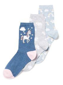 Buy Socks at Tu clothing online. Sainsbury's Tu clothing can be found in selected Sainsbury's stores across the UK. Buy Socks, Kids Socks, Unicorn, Red, Baby, Clothes, Outfits, Clothing, Kleding