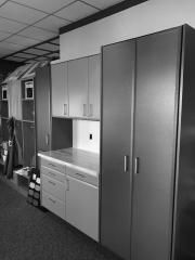 Don't forget your garage in the spring cleaning. We have great solutions for your garage. www.closetstorage.com