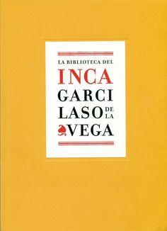 Código: IGV / 097 / B. Título: La biblioteca del Inca Garcilaso de la Vega : [1616-2016]. Catálogo: http://biblioteca.ccincagarcilaso.gob.pe/biblioteca/catalogo/ver.php?id=8239&idx=2-0000013837