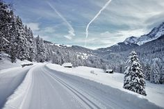 Cross country skiing in Villars-sur-Ollon, Switzerland Colorado Winter, Skiing Colorado, Cross Country Skiing, Estes Park, Winter Landscape, Winter Scenes, Winter Snow, Outdoor Camping, Switzerland