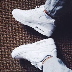 newest ecd20 a3594 shoes jeans nike air max 90s style white cocaine nike air Air Max Sneakers,  Sneakers