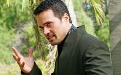Agents of SHIELD: Brett Dalton on that Hive ending