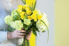 FLERIA by Nina Ioannidou | The art of flower arranging. Fresh bouquets delivery! http://www.fleria.gr