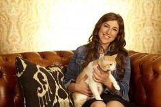 Mayim-Bialik-cats