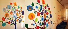 игры на стене в детском саду: 21 тыс изображений найдено в Яндекс.Картинках