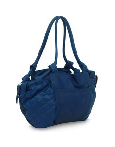 Chata Jhuti Inkblue   Buy Now at : www.baggit.com