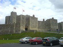UK Castillo de Dover