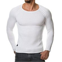 {Like and Share if you want this  Men's Slim Fit t-shirts long sleeve O-neck tShirt solid color striped T-shirt Muscle Tee Shirts outwear fitness tops sportswear|    Spanking new arrival Men's Slim Fit t-shirts long sleeve O-neck tShirt solid color striped T-shirt Muscle Tee Shirts outwear fitness tops sportswear now discounted $US $25.87 with free shipping  you will find that product plus even more at the web site      Have it now here…