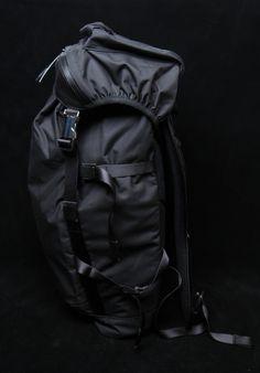 Minotaur x Porter Carry Goods