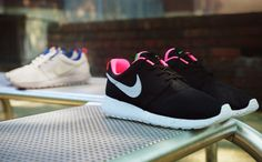 "Nike Roshe Run ""Urban Safari"""